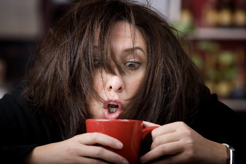 Kaffee: verhindert er Deinen Abnehmerfolg?