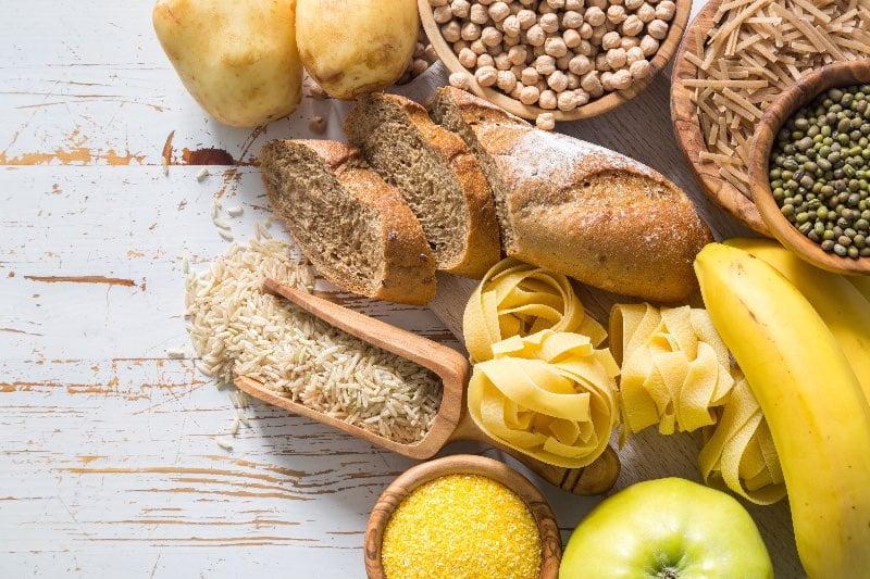 Kohlenhydrate: Sind sie wirklich so böse?