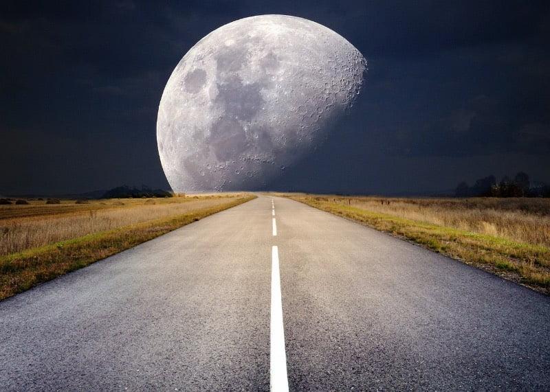 Darmkur nach Mondkalender