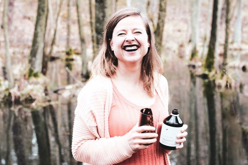 Moor zum Trinken: Für glückliche Darmzellen