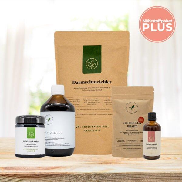 Naehrstoffpaket Plus NEU